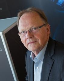 Lars Sunnanväder